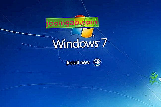 wie man Windows 7 OS PC neu installiert Windowsinstallnow