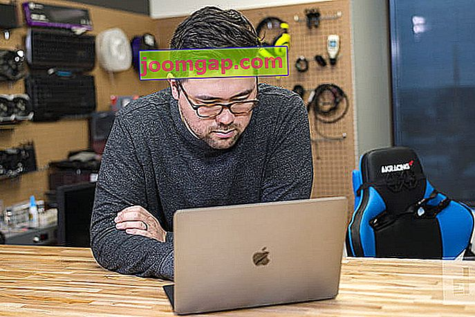 Macbook Air (2018) Bewertung