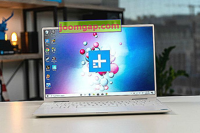 Dell XPS 13 2-in-1-Test