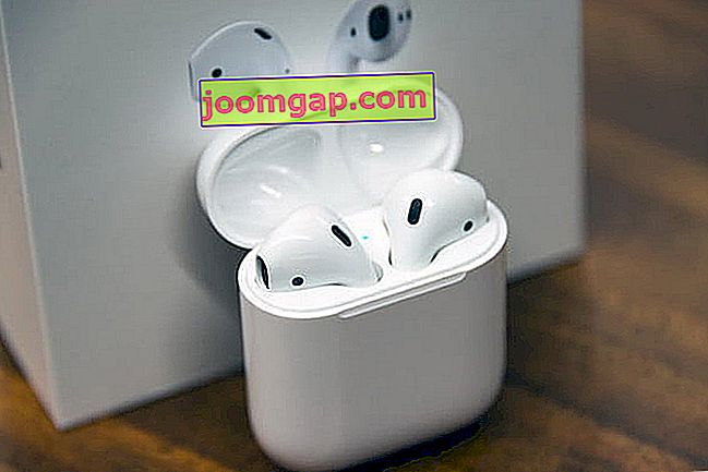 Apple AirPods Bewertung